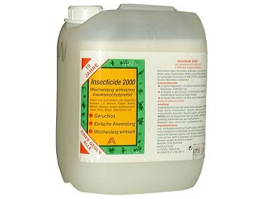Insecticide 2000, 5l Kanister